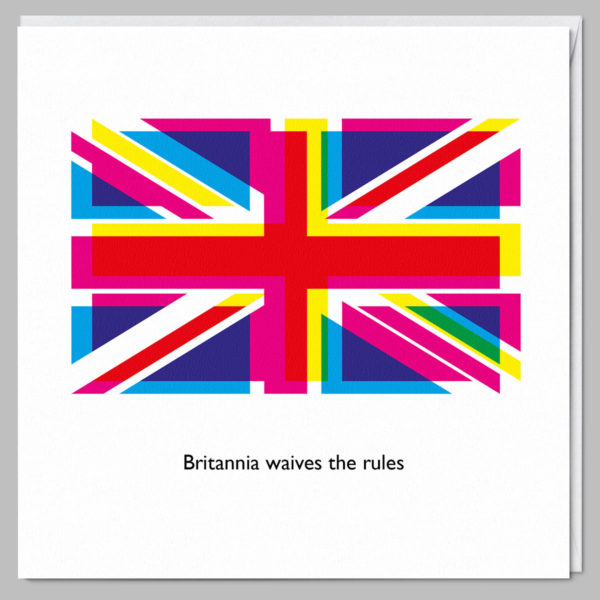 product square card britannia waves the rules a