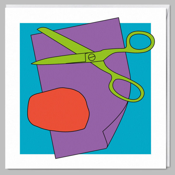 product square card michael craig martin a
