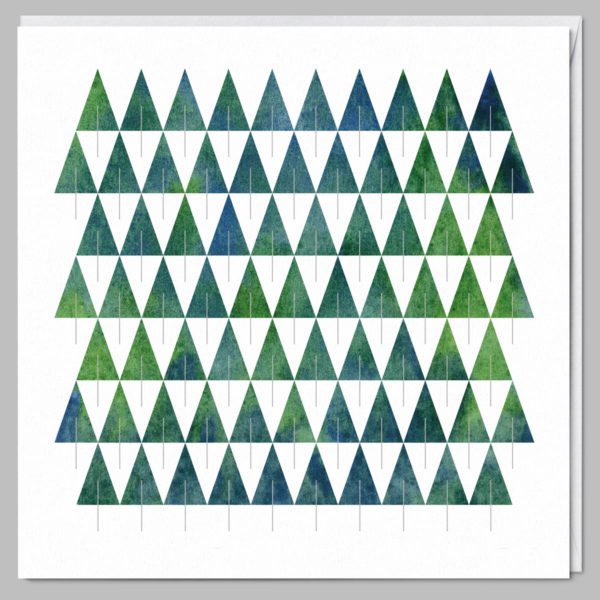 product square card norwegian wood a